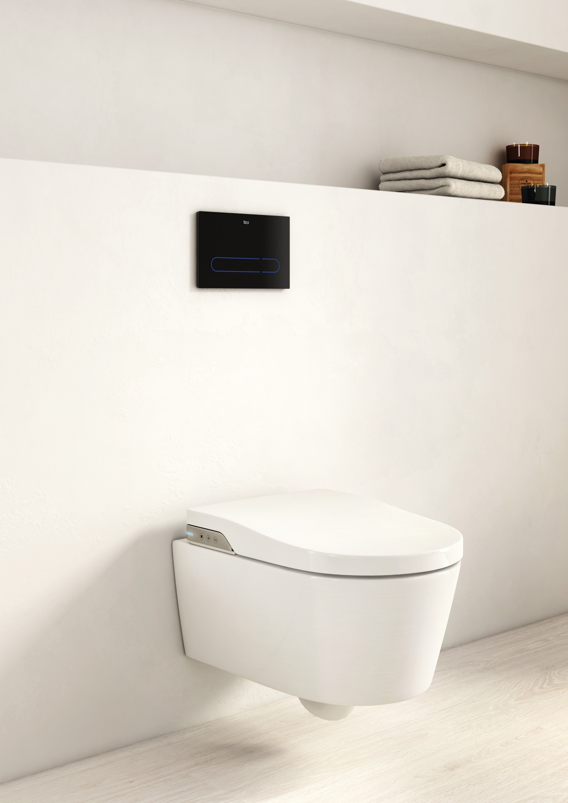 toilet installation systems